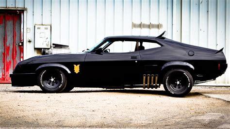 Interceptor Car by Cars Mad Max Interceptor Ford Falcon Aussie Car