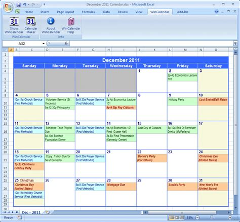 2014 monthly calendar excel 2010 how to create a