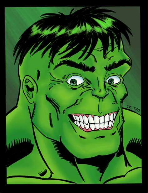 incredible hulk face clipart clipartfest incredible