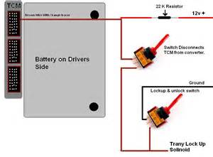 700r4 lockup wiring diagram get wiring diagram free