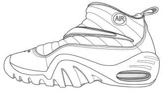 shoe coloring pages shoe coloring pages coloring home