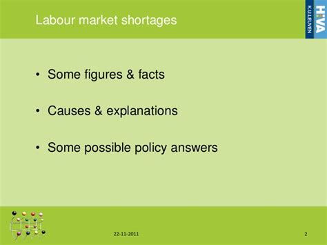 labor market trends section 1 answers labour market shortages in times of unemployment