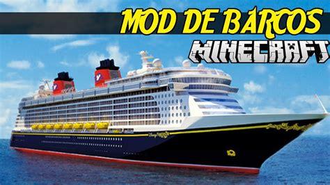 barco pirata minecraft minecraft 1 7 10 fa 231 a barcos do seu jeito ships mod