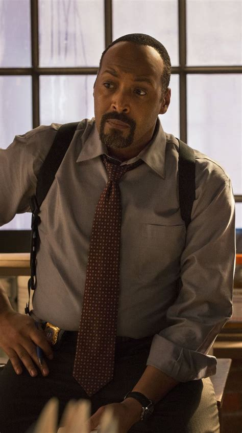 Flash L by The Flash L Martin As Detective Joe West The