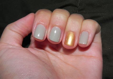 different color nails ombre 15 minute goddess