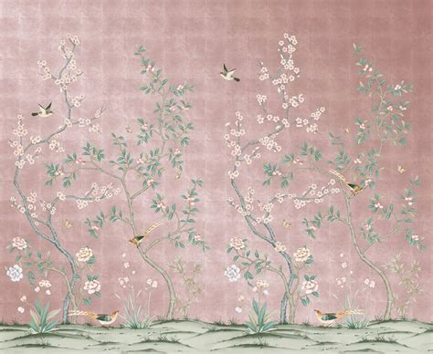 chinoiserie wallpaper uk blue chinoiserie wallpaper