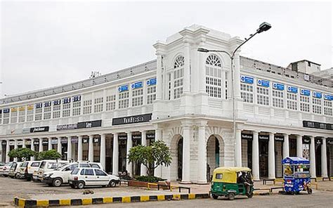 Building Sketch Online delhi s connaught place to be no go zone for vehicles