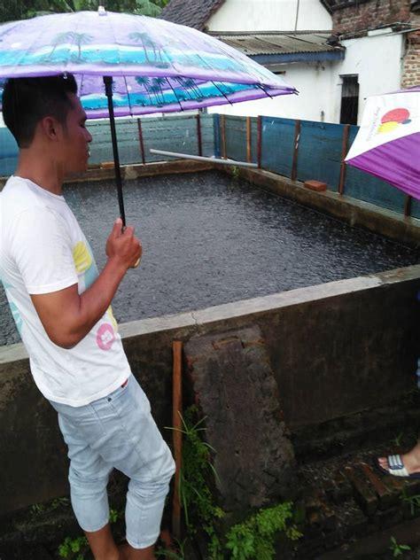 Sel Multi Probiotik Ikan Boster Sel Multi 1 Liter puncak musim hujan tiba atasi kendala budidaya dengan sistem boster fish boster centre