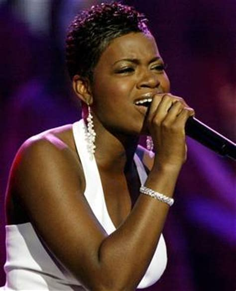 in new york barrino will star in the broadway bound after midnight fantasia has quot mahalia quot singing the blues beliefnet news