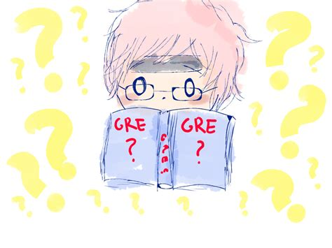 Gre For Mba In Germany by Graduate Record Examination Gre Test My One Test To