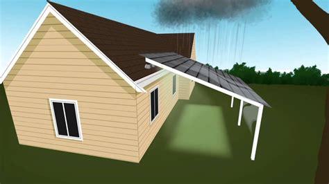 skylift roof riser hardware system youtube