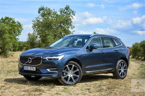 volvo xc review  handsome tech friendly suv digital trends