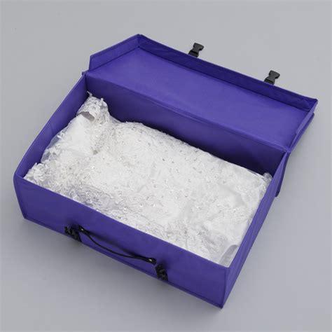 wedding dress box for plane wedding dress bridal storage and travel box foster