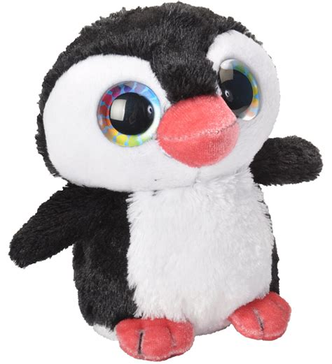licorice penguin li l sweet sassy stuffed animal by