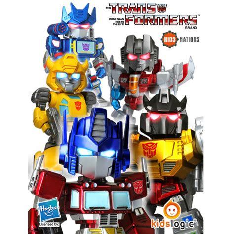 Bumblebee Transformers G1 Logic Mini Deformed logic transformers nation series tf 01 five pack pre order