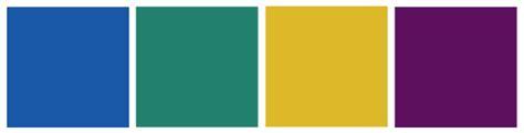jewel tones colors bew 228 hrte farbschemata f 252 r das e learning design e