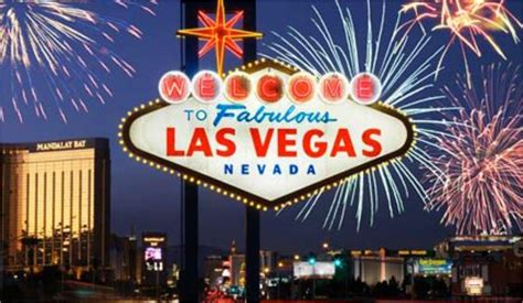 las vegas welcome independence day in las vegas