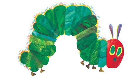 the very hungry caterpillar la a very hungry crayon jacket copy los angeles times