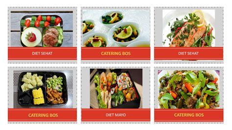 Jual Catering Diet Mayo Murah by Daftar Menu Catering Diet Mayo Sehat Surabaya Sidoarjo