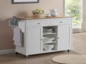 Kitchen Island With Wheels Kitchen White Kitchen Islands With Wheels How To Make