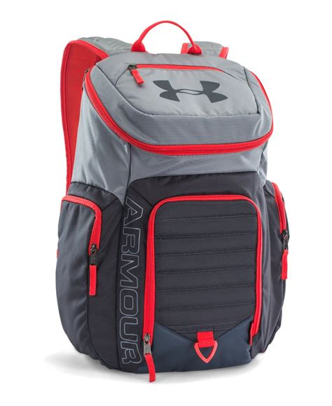 under armoir backpack under armour storm undeniable ii backpack ebay