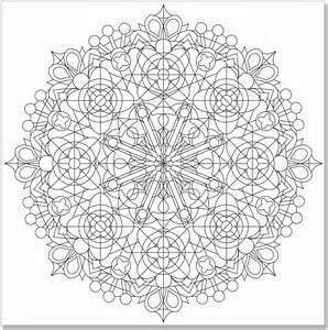 kaleidoscope coloring pages kaleidoscope coloring page coloring home