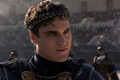 gladiator film viki commodus gladiator 2000 film legends of the multi