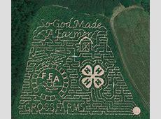 Gross Farms Corn Maze, Pumpkin Patch & Zombie Run - North ... Haunted Corn Maze Nc
