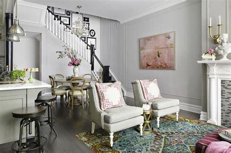 Decoration Maison Design by Deco Maison De Toute Fraicheur Avec Des Fleurs Design Feria