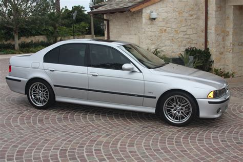 m5 bmw 2000 2000 bmw m5 silver 200 interior and exterior images