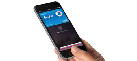 the iphone 6 s nfc chip only works with apple pay gizmodo australia