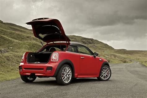 two seater sports car from mini