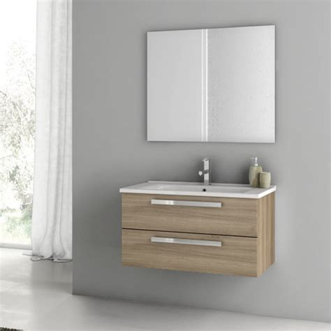 wall mounted bathroom vanity two drawer wall mounted vanity set contemporary