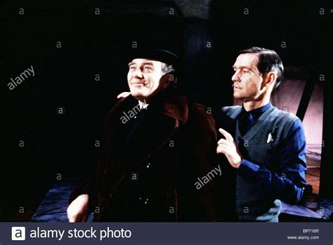 Albert Finney The Dresser by 87 Tom Courtenay Actor City Actor Tom Courtenay