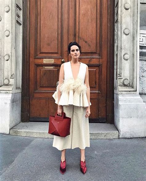 Fashion Around The Web This Week by Official Cat Around The City During The Milan Fashion