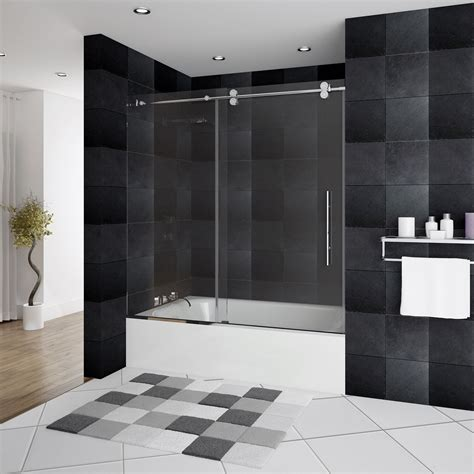 Bath And Shower Doors Buy Bathroom Shower Doors And Enclosures Frameless Shower Doors