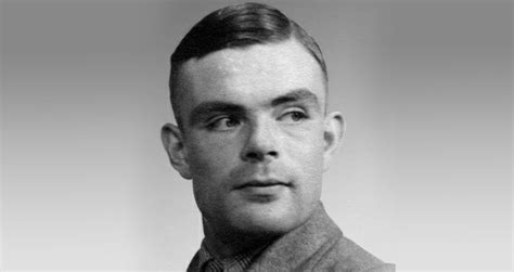 alan turing how the pardon of alan turing is an attack against