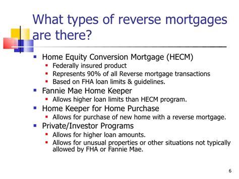 mortgage seminar