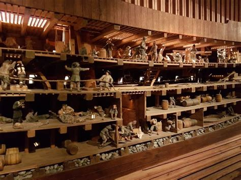 vasa ship museum vasa museum model picture of vasa museum stockholm