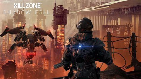 Killzone Shadow Fall Ps4 Reg 2 killzone shadow fall