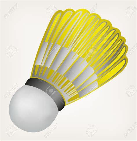 clipart badminton badminton balls clip clipart