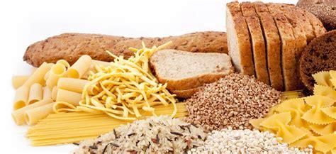 alimenti contenenti carboidrati carboidrati cosa sono tipologie digestione e