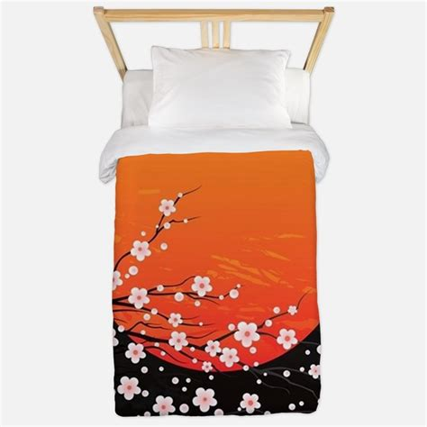 asian style bedding japanese bedroom