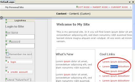 scottgu s tip trick fast html editor navigation within vs 2005