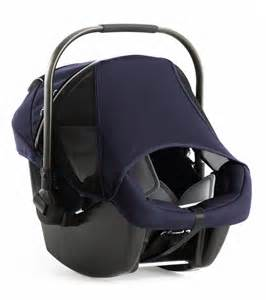 Car Seat Cover For Nuna Pipa Nuna Pipa Infant Car Seat Navy