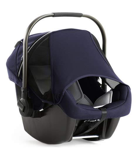 nuna baby seat nuna pipa infant car seat navy