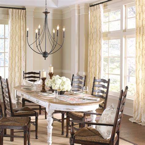 Farmhouse Dining Room Farmhouse Dining Room Farmhouse Dining Room Nashville By Loom Decor