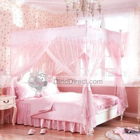 little girls canopy beds best 25 4 poster beds ideas on pinterest poster beds