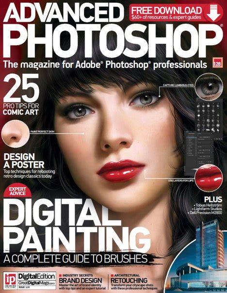 advanced photoshop issue 130 2015 uk pdf download free advanced photoshop issue 128 2014 uk pdf download free