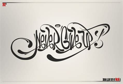 tattoo fonts up and down best 20 never give up ideas on spine